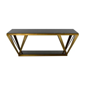Hudson-Coffee-Table-|-Black-Marble_Gilded-Home_Treniq_0