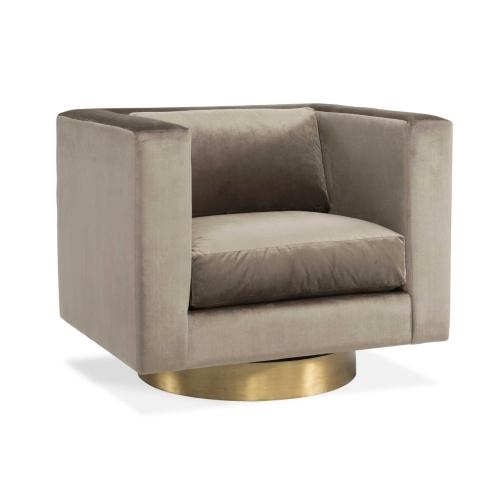 Carson swivel chair gilded home treniq 1 1498582601703