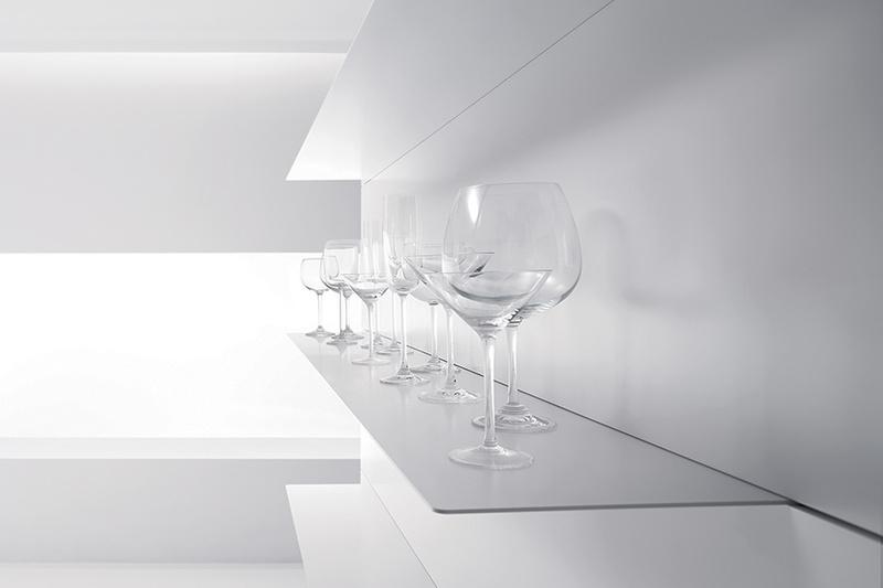 Verve kitchen white minimal cucine treniq 1 1498668617147