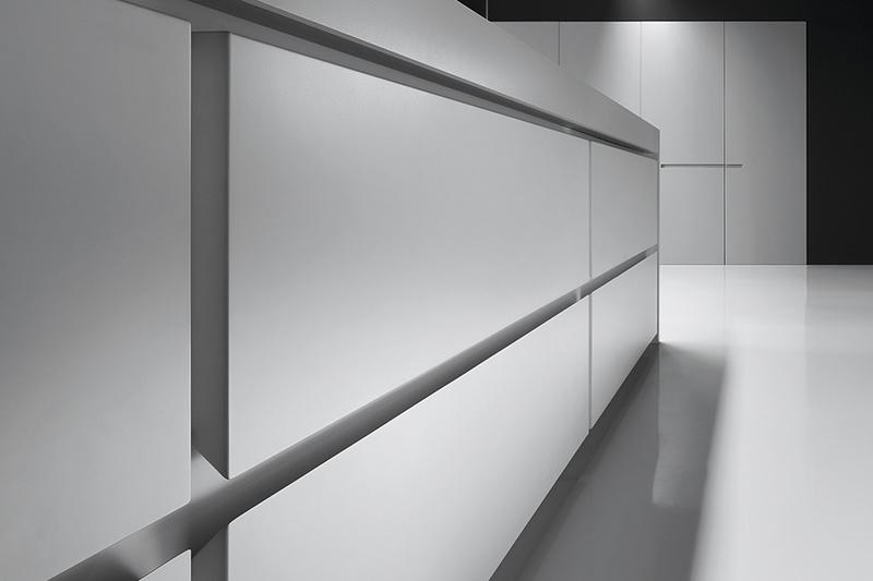 Verve kitchen white minimal cucine treniq 1 1498668617149