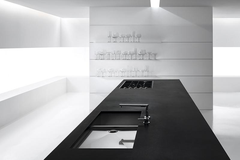 Verve kitchen black  minimal cucine treniq 1 1498668689665