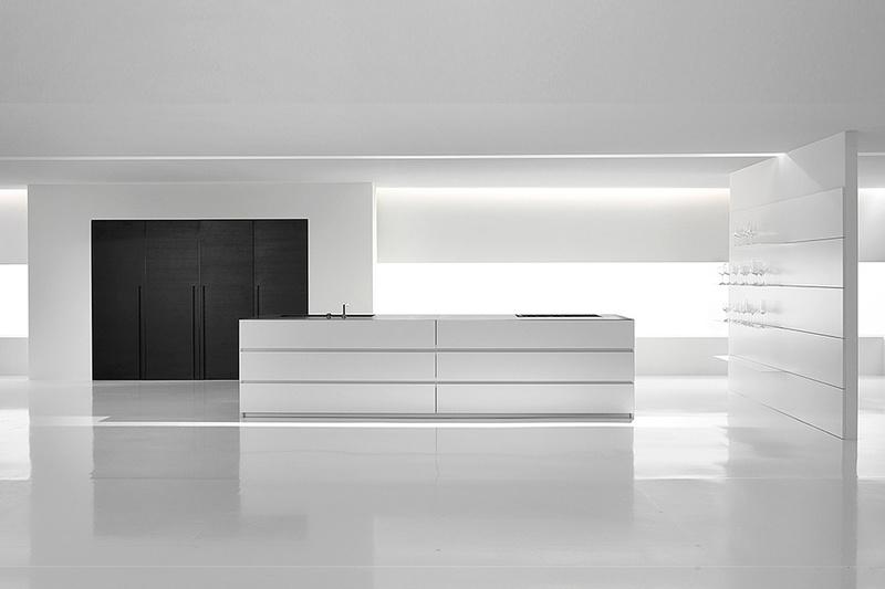 Verve kitchen black  minimal cucine treniq 1 1498668689666