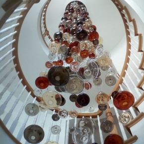 Bubble-Stairwell-Chandelier_Mallory-Custom-Lighting_Treniq_0