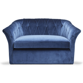 Isabella Lounge Chair - Duistt - Treniq