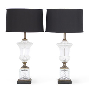 Paul-Hanson-Hollywood-Regency-Crystal-Urn-Lamps,-Pair_Sergio-Jaeger_Treniq_0