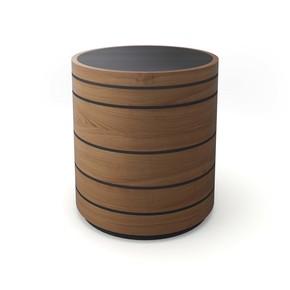 Conga-Ii-Side-Table_Black-&-Key_Treniq_0
