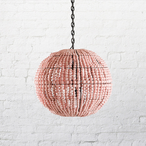 Oval-Pendant-Lamp-Medium-Pink_Atelier-Lane_Treniq_0