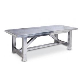 Vintage-Finish-Aviation-Aluminium-Dining-Table_Shakunt-Impex-Pvt.-Ltd._Treniq_0