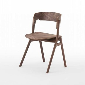 Sally-Dining-Chair-By-Jin-Kuramoto-2015-(Brown)_Meetee_Treniq_0