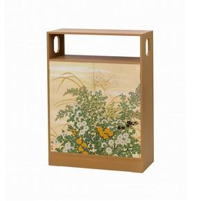 "Display-Wardrobe-Collection-""Akikusa""_Matsuso-Co.,-Ltd._Treniq_0"