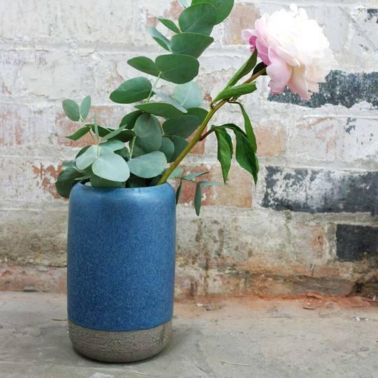 Vase %e2%80%93 large  cylinder eunmi kim pottery treniq 1 1499878356336