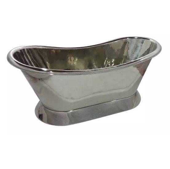 Luxurious polished copper bathtub thomas james bath collections treniq 1 1499977343345