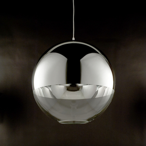 Bolio Suspension Lamp