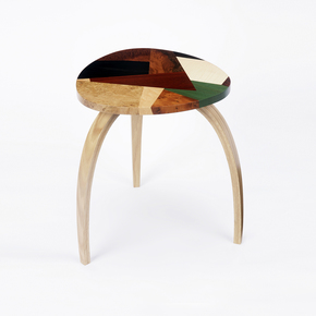 Mosaic Table - Philip Dobbins - Treniq