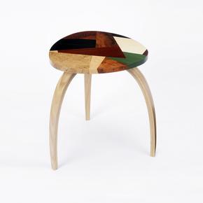 Mosaic Table - Philip Dobbins - Treniq