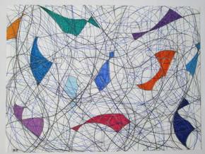 Eleven-Colour-Abstract-No.9_Kevin-Jones_Treniq_0