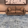 Transitional hand knotted wool viscose rugs carpet overseas treniq 1 1501827087081