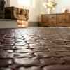Rescued shiraz leather rug   large 146 x 242 elvis   kresse treniq 1 1502116783833
