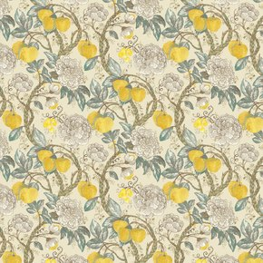 Morris-Lemon-Fabric_Edinburgh-Weavers_Treniq_0