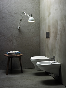 Thin-Wall-Hung-Wc_Brass-&-Clay_Treniq_0