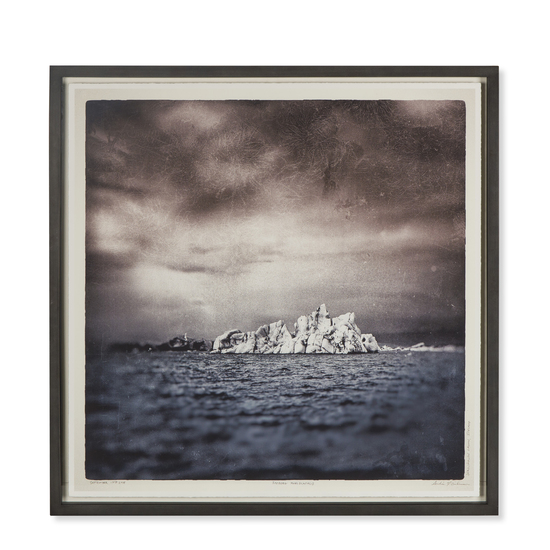Andre eichman   iceberg limited edition hand signed print coup   co treniq 1 1504006807793