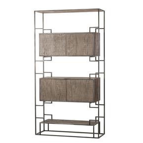 Juana-Bookcase-(French-Oak-Doors)_Thomas-Bina_Treniq_0