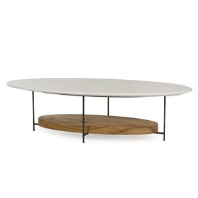 Olivia-Coffee-Table-(Lacquer-Top/-White-Acrylic)_Thomas-Bina_Treniq_0