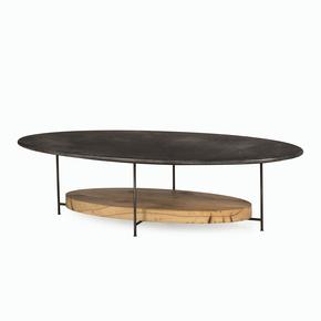Olivia-Coffee-Table-(Charcoal-Vellum-Top)_Thomas-Bina_Treniq_0
