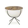 Danica side table   24%22 diameter bowl design thomas bina treniq 1 1504090188120