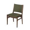 Fred side chair green canvas thomas bina treniq 1 1504090798740