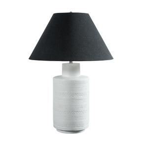 White-Matte-Ceramic-Fez-Lamp_Boyd_Treniq_0