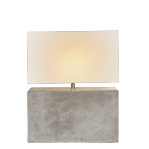 """Untitled""-Table-Lamp-Large-(White-Shade)_Nellcote_Treniq_0"