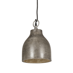 Chinati Concrete Pendant (Small)