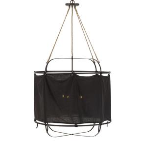 Black French Laundry Light (Large)
