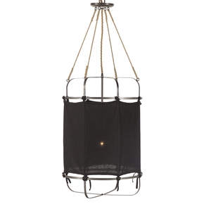 Black French Laundry Light (Small)
