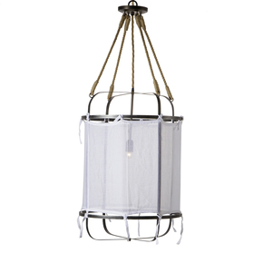 White French Laundry Light (Small)