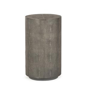Braden-Accent-Table-(Charcoal-Shagreen)_Maison-55_Treniq_0
