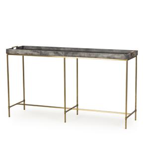 Levi-Tray-Console-Table-(Charcoal-Vellum)_Maison-55_Treniq_0