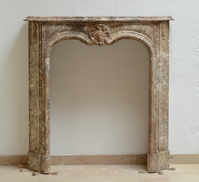 Unique-Petite-18th-Century-Regence-Fireplace-Mantel_Schermerhorn-Antique-Fireplaces_Treniq_0