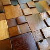Decorative wall tiles  wood mosaic  wall covering panels  wooden tiles wood mosaic ltd treniq 1 1504818428244