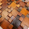 Decorative wall tiles  wood mosaic  wall covering panels  wooden tiles wood mosaic ltd treniq 1 1504818442456