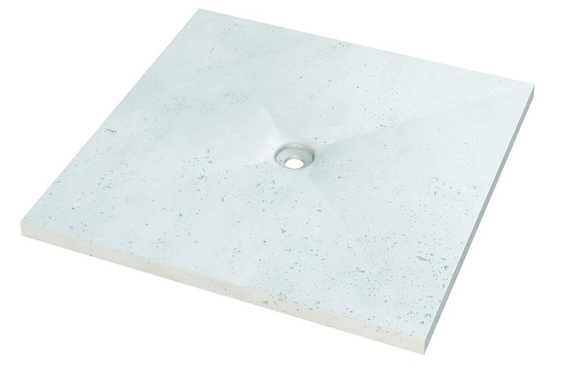 Shower tray living concrete ltd treniq 1 1504872886890