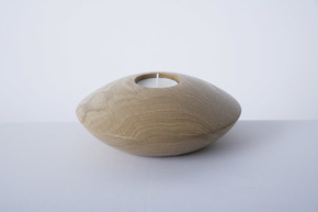 Owan-Oak-Tea-Light-Holder-Large_Design-Bros_Treniq_0