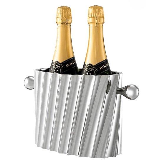 Silver wine cooler   eichholtz napa eichholtz by oroa treniq 1 1505474099596