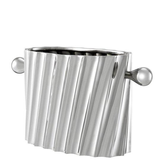 Silver wine cooler   eichholtz napa eichholtz by oroa treniq 1 1505474099593
