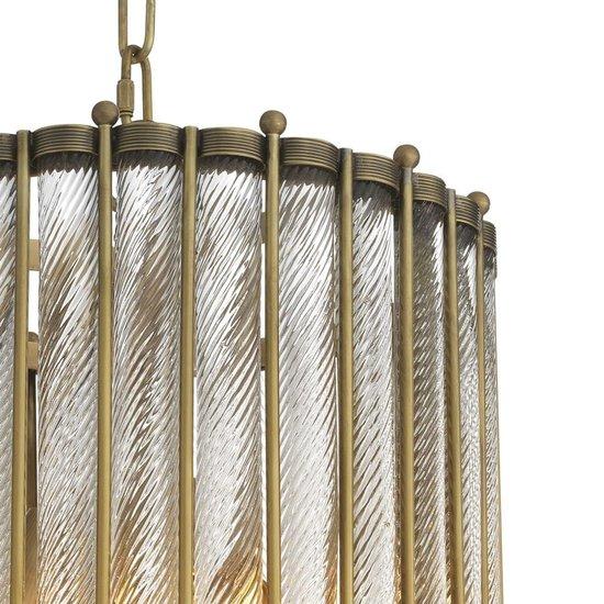 Brass chandelier   eichholtz tiziano eichholtz by oroa treniq 1 1505723047854