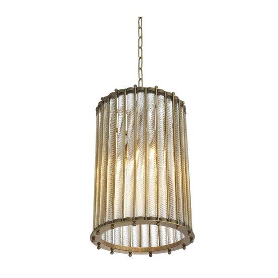 Brass chandelier   eichholtz tiziano eichholtz by oroa treniq 1 1505723047847