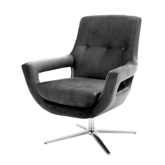 Swivel chair   eichholtz flavio eichholtz by oroa treniq 1 1505724043083
