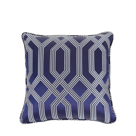 Decorative blue pillow   eichholtz fontaine eichholtz by oroa treniq 1 1505729083037