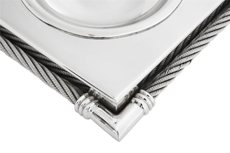 Square ashtray   eichholtz andante eichholtz by oroa treniq 1 1505736197351